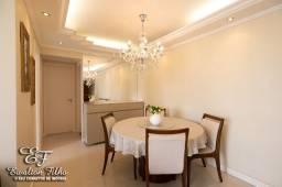 Apartamento Nascente Com 3 Quartos Climatizados Sendo 1 Suíte e 1 Vaga