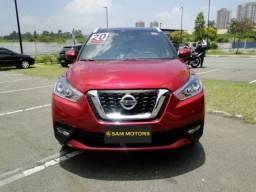 Nissan Kicks sv 2021 Aut.
