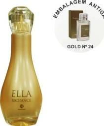 ELLA RADIANCE HINODE/ GOLD N° 24