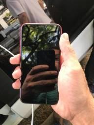 Vendo carcaça de iPhone XR128  Plus