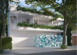 Rio de Janeiro - Apartamento Padrão - Jardim Botânico