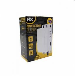 Amplificador De Linha 30Db Pix - 008-9518