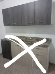 Guarda roupa e aéreo de cozinha