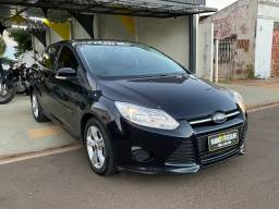 Ford Focus Sedan SE