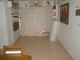 Apartamento com 3 dormitórios à venda, 70 m² por R$ 490.000,00 - Tijuca - Rio de Janeiro/R