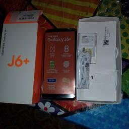 Smartphone j6 Plus