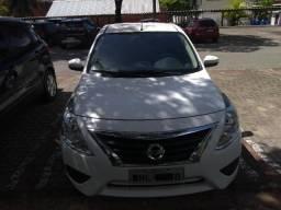 Nissan Versa 16SV