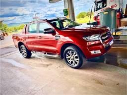 Ford Ranger 2017 Limited