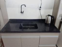 Pia de cozinha - Marmorite