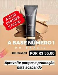Base TIMEWISE 3D Mary Kay