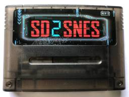 Cartucho Sd2snes Pro Revisão X a Mais Atual Com SD16GB com Jogos