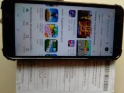 Samsung Galaxy só hoje avista nota e garantia