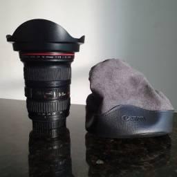 Canon 16-35mm F2.8 Usm Ii, Perfeita