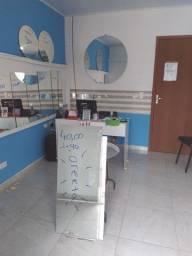 Vendo empresa de espelhos/ou troco por casa na fazenda Rio grande