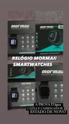 Cuida relógio Mormaii