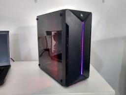 PC gamer ma promoção - I5 6400 + RX 560d 4gb