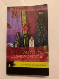 O auto da compadecida | Ariano Suassuna