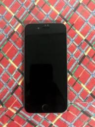 Vendo iPhone 6s, semi novo, 32gb...