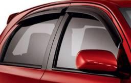 Calha de Chuva para todos os carros Consulte orçamento