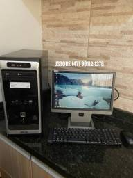 Computador Ideal para Home Office e Estudos