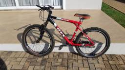 Bike GTI Avalanche Aro 26 - R$ 890,00