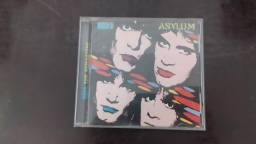 Cd - Kiss - Asylum