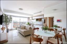 Apartamento para venda, 1 suíte, Setor Coimbra, Goiânia-Go