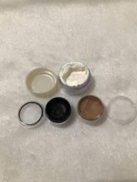Kit de maquiagens