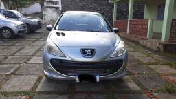 Peugeot Passione XS - completo - 2010