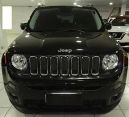 Jeep Renegade Sport Automatico 65.000KM Completo Rodas 16 Raridade