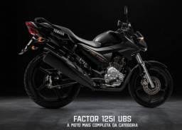 Factor 125 Completa