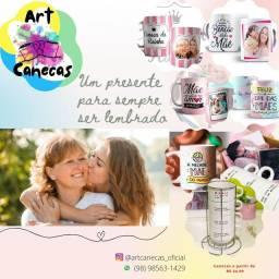 ArtCanecas - canecas porcelanas com qualidade fotográfica
