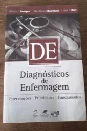 Livros de Enfermagen