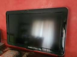 TV Philips 32PFL5604/78 usada