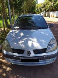Renault Clio Authentique 1.0 16v 2004