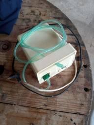 Nebilizador oxigenador