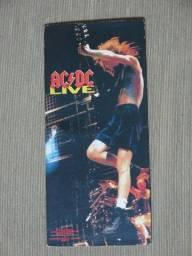 CD AC/DC Edição especial usado