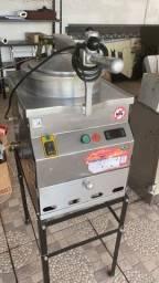 Fritadeira de pressão
