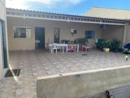 Casa 3 Quartos com suíte  Parque Alvorada I - Luziania