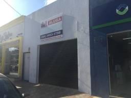 Título do anúncio: Ponto comercial/Loja/Box para aluguel possui 80 metros quadrados em Centro - Caldas Novas
