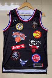 Camiseta nba supreme