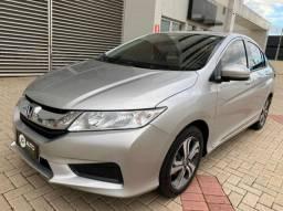 Honda City Sedan LX 1.5 Flex 16V Aut