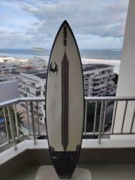 Prancha de Surf Crivella 5,11 26,5L