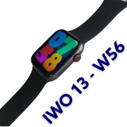 IWO 13 PRO SÉRIE 6 Um dos SmartWatch com design mais desejado da linha Iwo