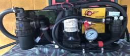 Pulverizador elétrico 12V novo