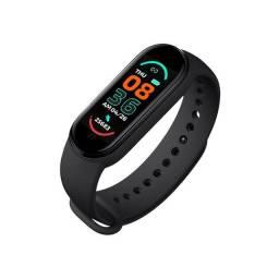 Smartwatch M6 Relógio Inteligente