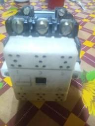 Contator Siemens 3TA2210