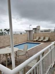 Excelente Apartamento de 155 m² com 3 suites, 3 vagas no Calhau São Luis -Ma