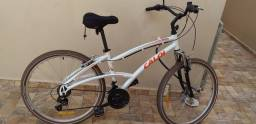 Vendo Bicicleta Caloi Confort 400 Feminina e Masculina