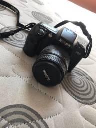 Câmera Nikon F60